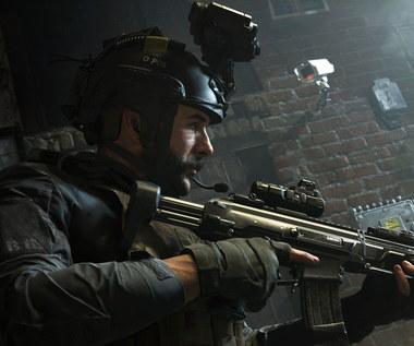 Legenda Halo zbuduje drużynę w Call of Duty