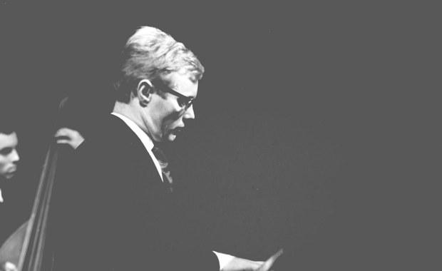Legenda jazzu i muzyki filmowej. 90 lat temu urodził się Krzysztof Komeda