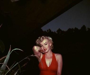 Legenda Marilyn Monroe