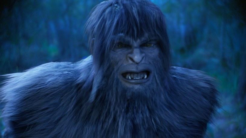 Legenda o małpoludzie z Wietnamu ma przynajmniej kilkaset lat. Bestii z dżungli nikt jednak nigdy nie sfotografował /Polsat Doku /Polsat Doku
