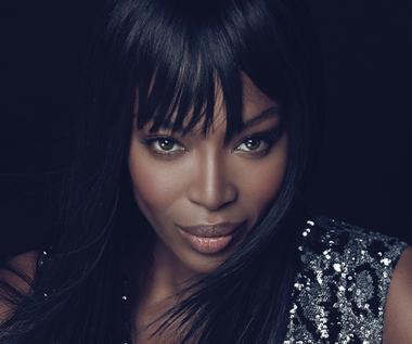 Legenda stylu - Naomi Campbell