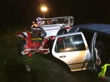 0007OMCPPDQMVMF9-C307 Legendarne polskie auto zniszczone. Orzełek przetrwał...