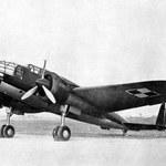 """Legendarny bombowiec """"Łoś"""" został zrekonstruowany"""