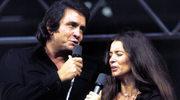 Legendarny Johnny Cash