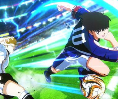 Legendarny Kapitan Tsubasa otrzyma nową grę