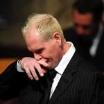 Legendarny piłkarz oskarżony o napaść seksualną