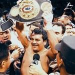 Legendarny Roberto Duran trafił do szpitala
