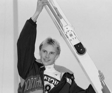 Legendarny skoczek Matti Nykaenen nie żyje