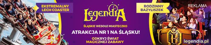 legendia /materiały promocyjne