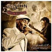 Pasión de Buena Vista: -Legends Of Cuban Music