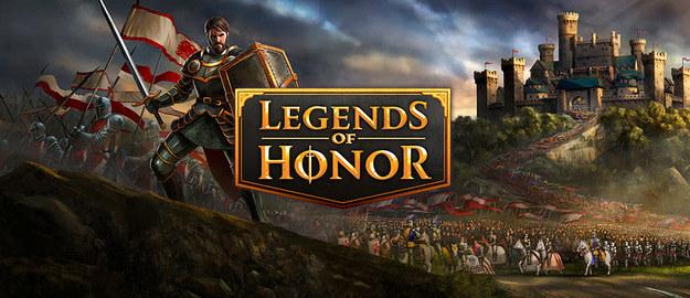 Legends of Honor click.pl /INTERIA.PL