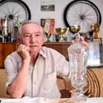 Legendy żużla: Andrzej Wyglenda to jeden z największych w historii, chociaż zawsze był w cieniu innego sławnego kolegi z drużyny