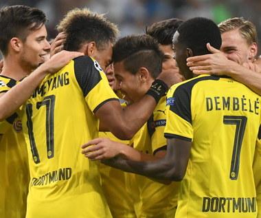 Legia - Borussia 0-6. Radović: Nie wiem, co powiedzieć po takim meczu