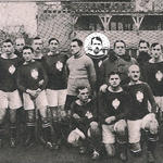 Legia - Cracovia. Stanisław Mielech, piłkarz i działacz, który łączy oba kluby