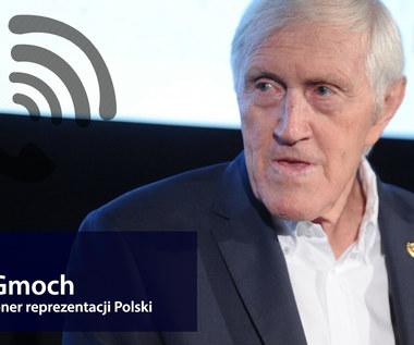 """Legia. Jacek Gmoch dla Interii: """"Nie podlizuję się prezesowi Mioduskiemu"""". Wideo"""