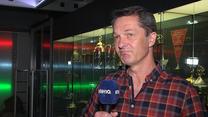 Legia. Jacek Zieliński dla Interii: Vuković dmucha na zimne. Wideo