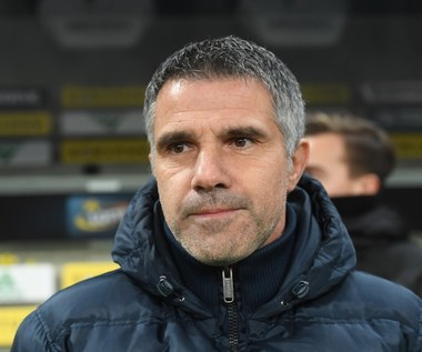Legia - Korona 3-0. Gino Lettieri po meczu. Wideo