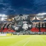 Legia oczekuje decyzji UEFA w sprawie oprawy z meczu z FK Astana