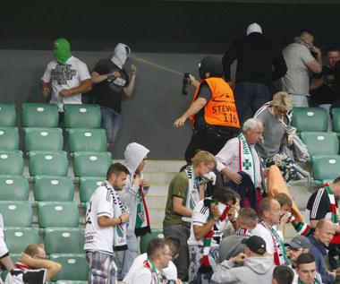 Legia odwołuje się do UEFA. Boniek obiecał pomoc