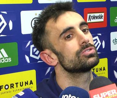 Legia-Piast 1-2. Gerard Badia: Wygrana na Legii da nam oddech.