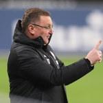 Legia - Piast 2-2. Czesław Michniewicz: Nie tak wyobrażaliśmy sobie wieczór