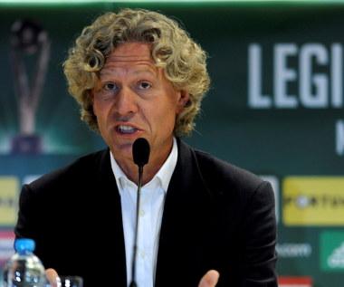 Legia przekonywała UEFA, decyzja dopiero w czwartek