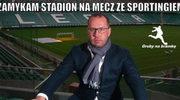Legia - Real 3-3. Memy po meczu Ligi Mistrzów