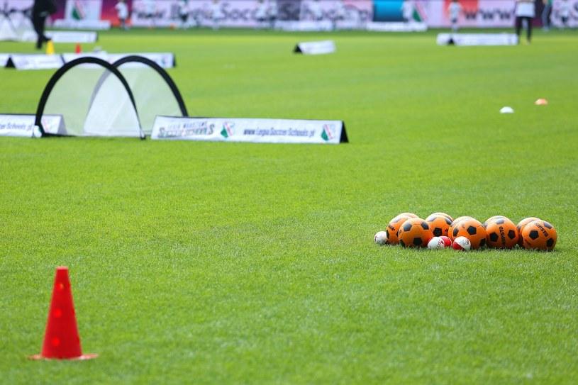 Legia Soccer Schools /fot. Kamil Piklikiewicz /East News