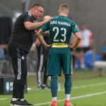 Legia straciła zawodnika w przerwie reprezentacyjnej