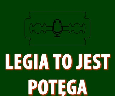 """Legia to jest potęga"". Podcast Interii o zespole lidera Ekstraklasy"