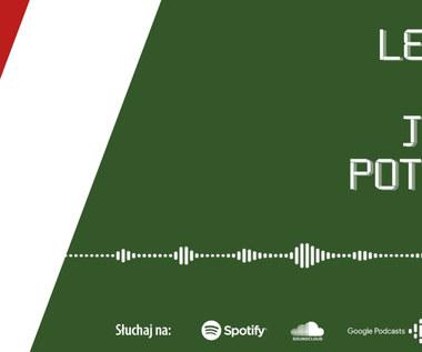 Legia to jest potęga. Podcast Interii o zespole lidera Ekstraklasy. Wideo