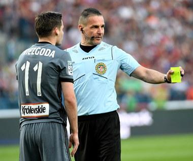 Legia Warszawa. Anulowana żółta kartka Niezgody po meczu z Wisłą