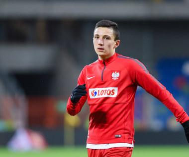 Legia Warszawa. Bartosz Slisz piłkarzem wicemistrza Polski