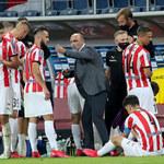 Legia Warszawa - Cracovia o Superpuchar. Pandemia obniżyła prestiż trofeum