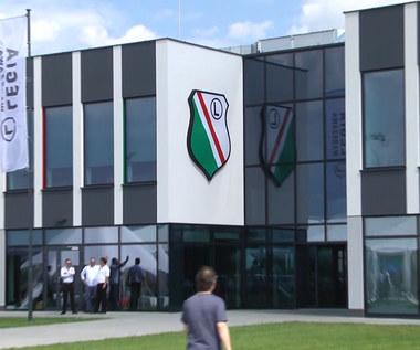 Legia Warszawa. Drugi dom Legii już otwarty. Wideo
