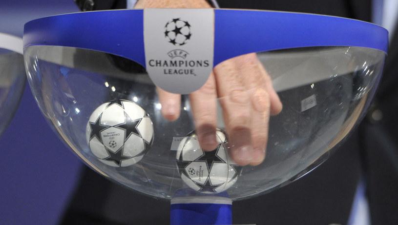 Legia Warszawa grę w eliminacjach LM rozpocznie od drugiej rundy /AFP