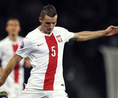 Legia Warszawa. Krzysztof Mączyński podpisał kontrakt z klubem