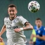 Legia Warszawa. Legia Warszawa – Dynamo Kijów 2-0 w sparingu