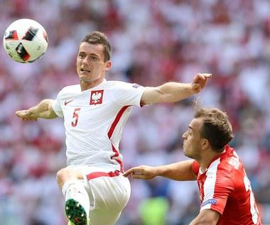 Legia Warszawa. Mączyński: Legia wyciągnęła do mnie rękę