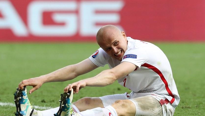Legia Warszawa. Michał Pazdan odejdzie do Cagliari?