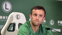 Legia Warszawa. Miroslav Radović przed nowym sezonem. Wideo