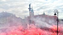 Legia Warszawa. Mistrzowska feta. Wideo