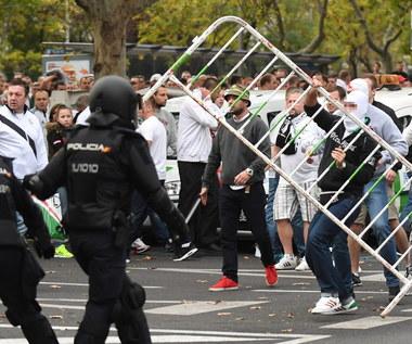 Legia Warszawa może zostać wykluczona z europejskich pucharów