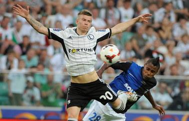 Legia Warszawa najbogatsza w Ekstraklasie