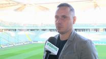 Legia Warszawa. Paweł Golański dla Interii: Nowy trener Legii z presją już od dziś. Wideo