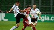 Legia Warszawa pokonała Podbeskidzie 3:1
