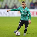Legia Warszawa. Real Sociedad zainteresowany Michałem Karbownikiem
