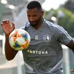 Legia Warszawa sprzedała kolejnego zawodnika