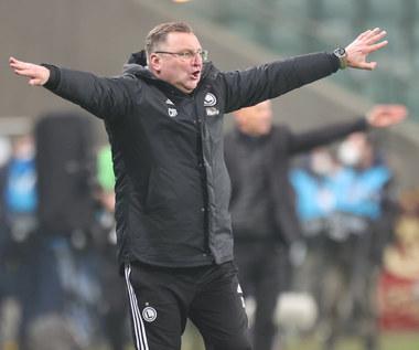 Legia Warszawa - Stal Mielec 2-3. Kontrowersyjne decyzje sędziowskie. wideo