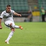 Legia Warszawa - Viktoria Pilzno 3-0 w sparingu